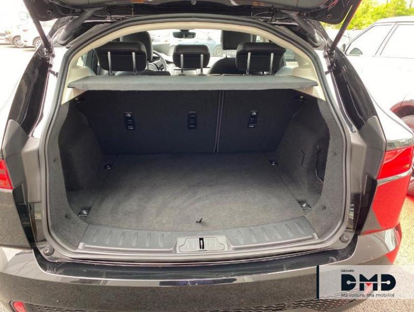 Jaguar E-pace 2.0d 150ch S Awd Bva9 - Visuel #12