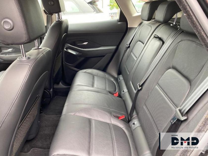 Jaguar E-pace 2.0d 150ch S Awd Bva9 - Visuel #10