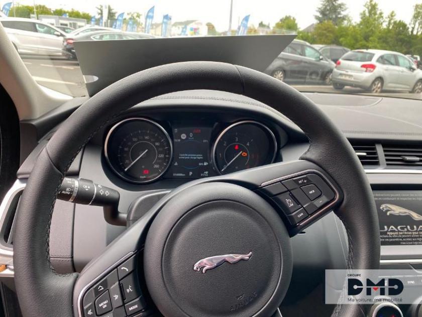 Jaguar E-pace 2.0d 150ch S Awd Bva9 - Visuel #7