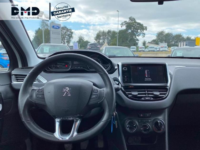 Peugeot 208 1.2 Puretech 82ch Style 5p - Visuel #5