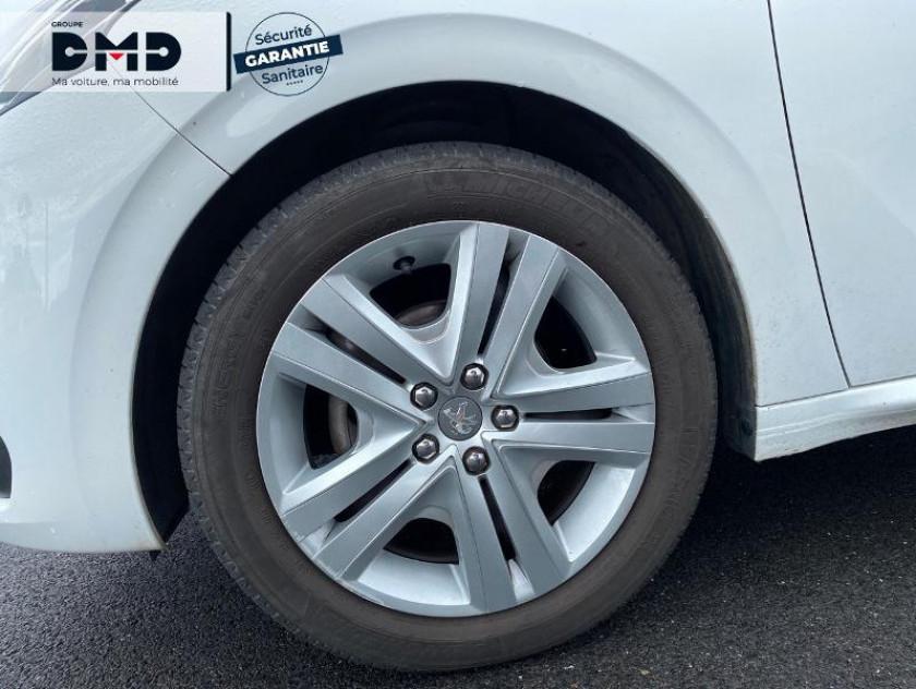 Peugeot 208 1.2 Puretech 82ch Style 5p - Visuel #13