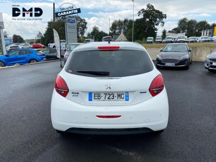 Peugeot 208 1.2 Puretech 82ch Style 5p - Visuel #11