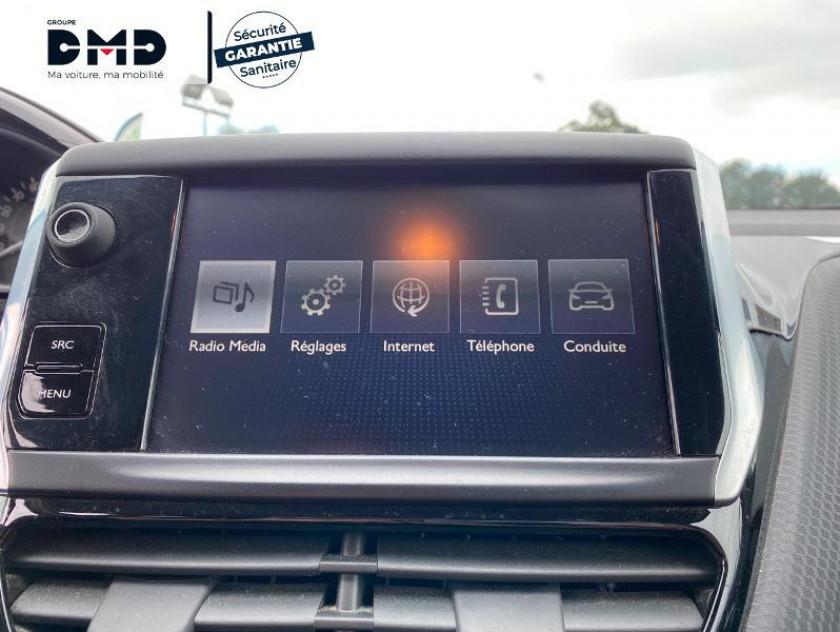 Peugeot 208 1.2 Puretech 82ch Style 5p - Visuel #15