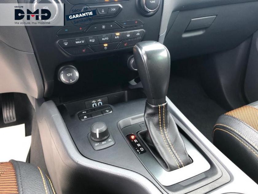 Ford Ranger 3.2 Tdci 200ch Super Cab Wildtrak Bva6 - Visuel #8