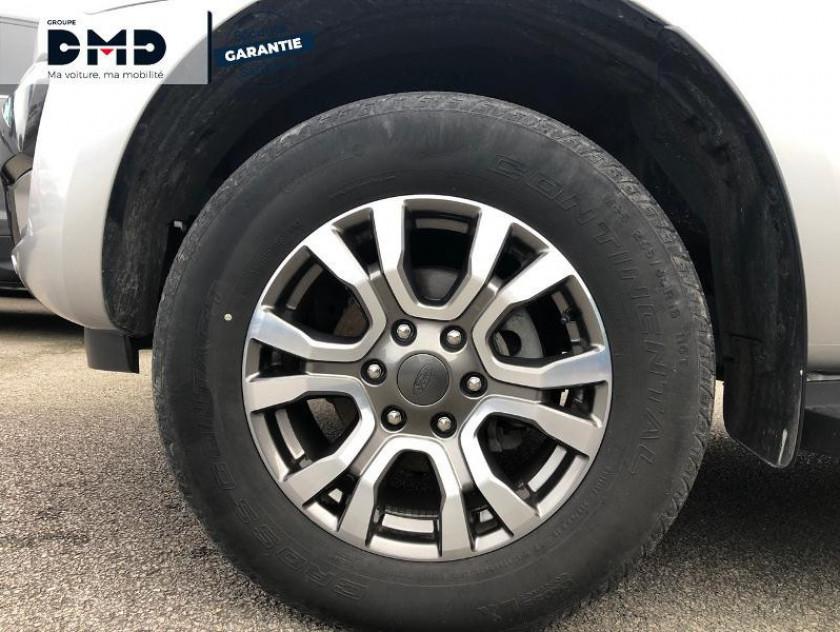 Ford Ranger 3.2 Tdci 200ch Super Cab Wildtrak Bva6 - Visuel #13