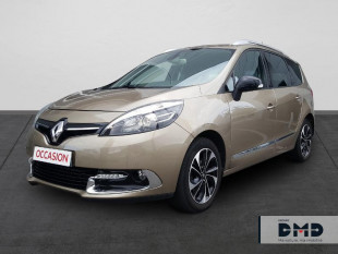 Renault Grand Scenic 1.6 Dci 130ch Energy Bose Euro6 7 Places 2015