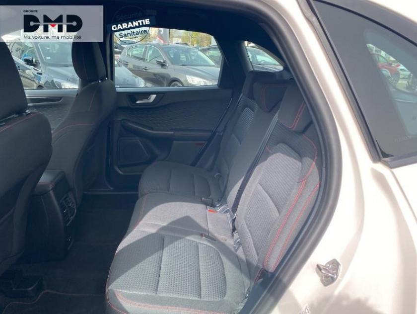 Ford Kuga 2.0 Ecoblue 150 Mhev S&s Bvm6 St-line Business 5p - Visuel #10