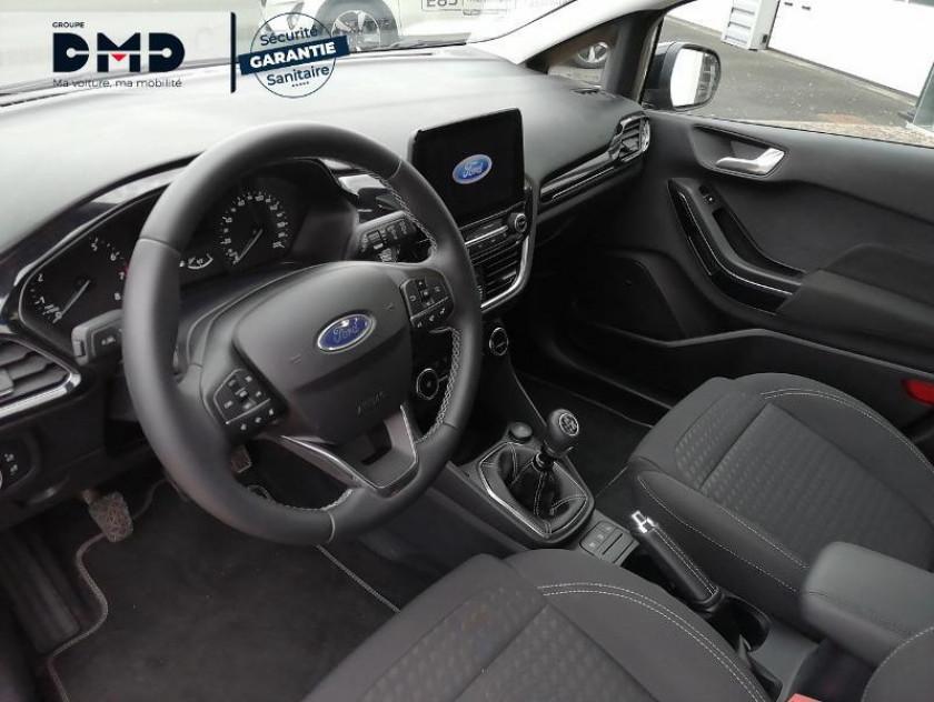 Ford Fiesta 1.0 Ecoboost 95ch Titanium 5p - Visuel #5