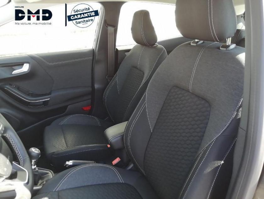 Ford Puma 1.0 Ecoboost 125ch Mhev Titanium - Visuel #4