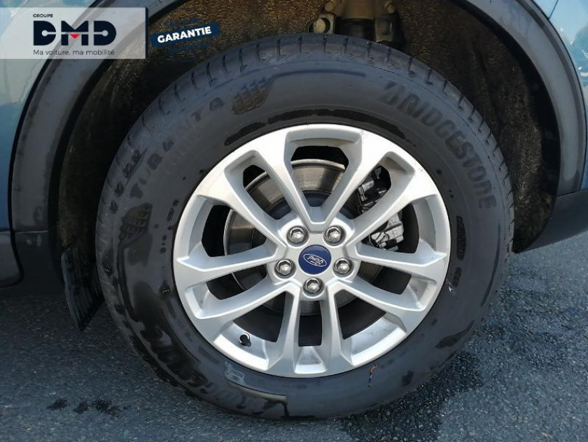 Ford Kuga 1.5 Ecoblue 120ch Titanium 6cv - Visuel #13