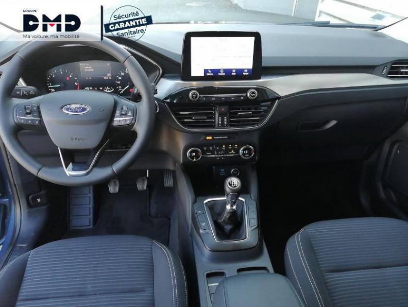 Ford Kuga 1.5 Ecoblue 120ch Titanium 6cv - Visuel #7