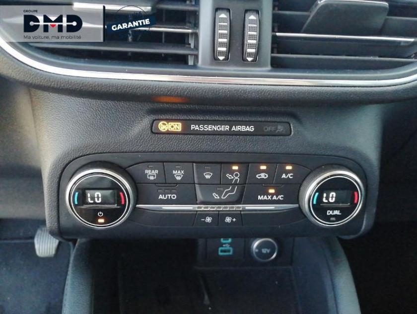 Ford Kuga 1.5 Ecoblue 120ch Titanium 6cv - Visuel #12
