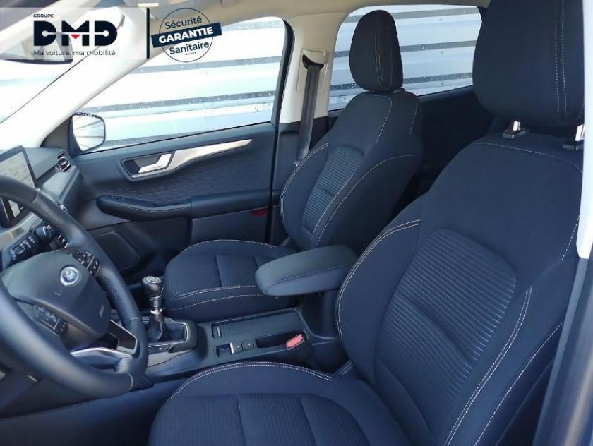 Ford Kuga 1.5 Ecoblue 120ch Titanium 6cv - Visuel #4