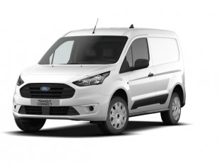 Ford Transit Connect Fgn L1 1.5 Ecoblue 100 S&s Trend Business 4p