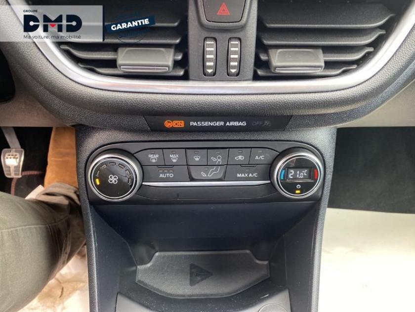 Ford Fiesta 1.0 Ecoboost 95ch St-line 5p - Visuel #15