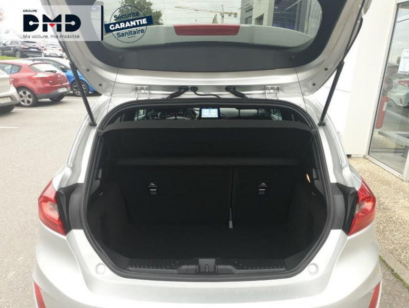 Ford Fiesta 1.0 Ecoboost 95ch St-line 5p - Visuel #12