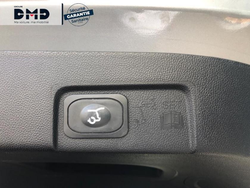 Ford Puma 1.0 Ecoboost 125ch Mhev St-line - Visuel #15
