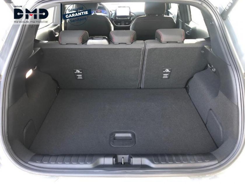 Ford Puma 1.0 Ecoboost 125ch Mhev St-line - Visuel #12