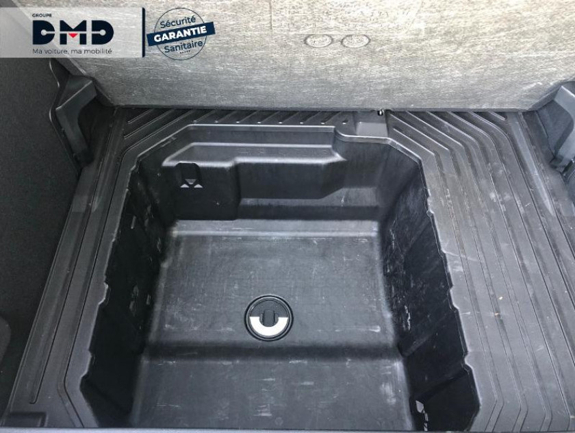 Ford Puma 1.0 Ecoboost 125ch Mhev St-line - Visuel #14