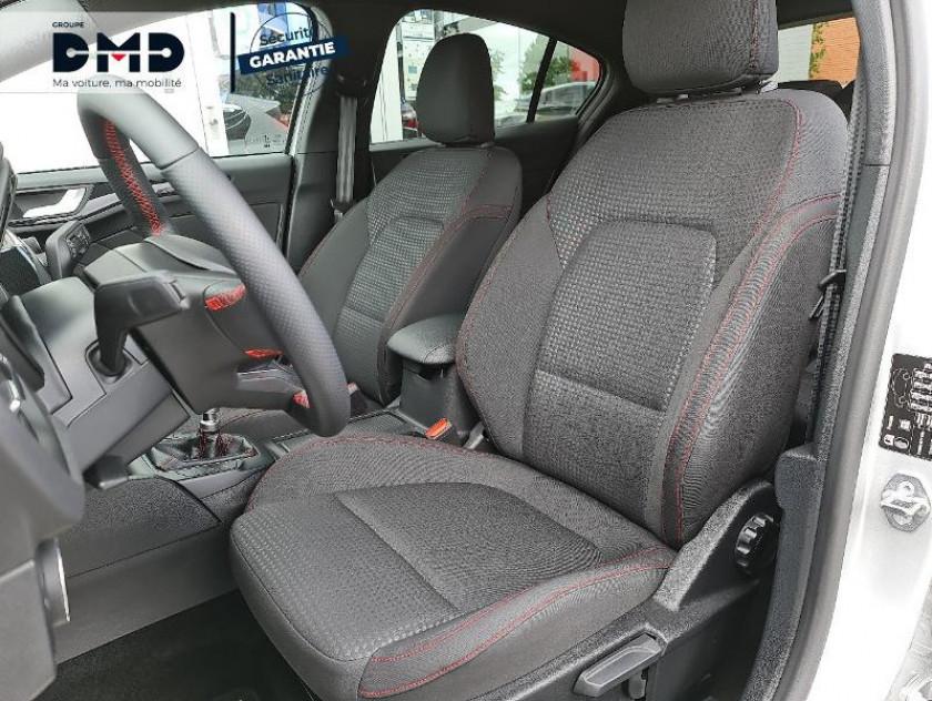 Ford Focus 1.0 Ecoboost 125ch Mhev St-line - Visuel #9