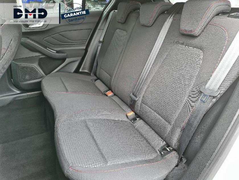Ford Focus 1.0 Ecoboost 125ch Mhev St-line - Visuel #10