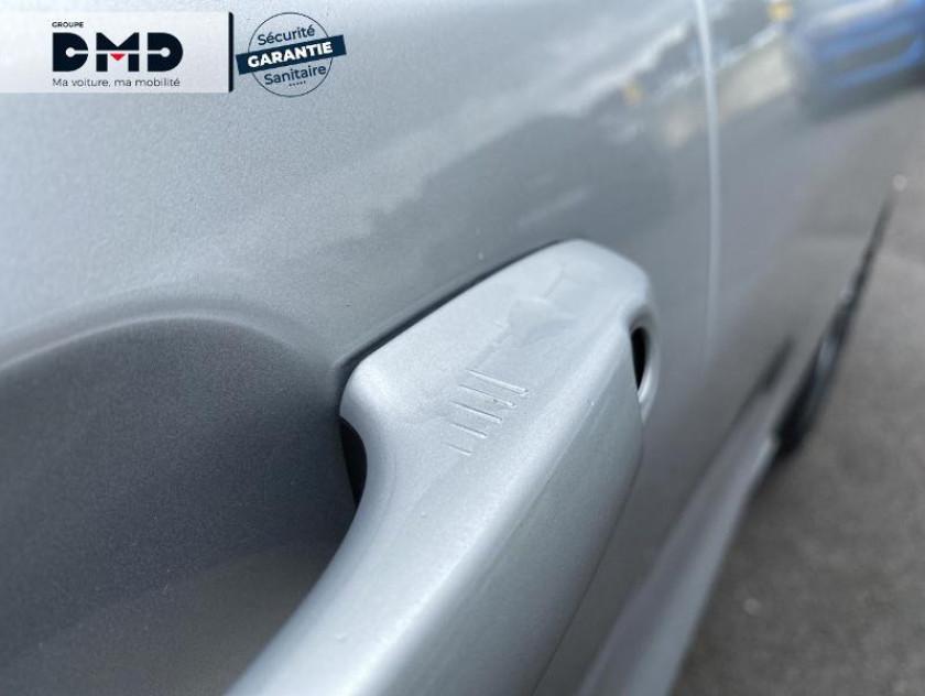 Ford Focus 1.0 Ecoboost 125ch Mhev St-line - Visuel #15