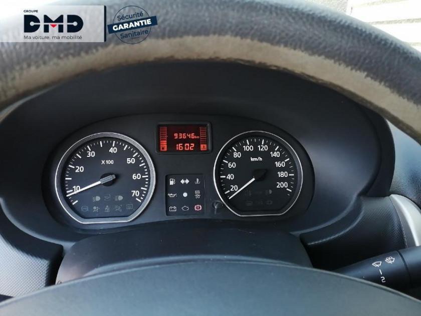 Dacia Sandero 1.5 Dci 90ch Fap Stepway Euro 5 - Visuel #7