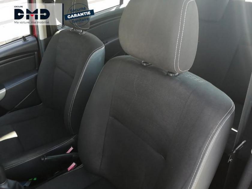 Dacia Sandero 1.5 Dci 90ch Fap Stepway Euro 5 - Visuel #5