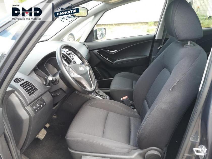 Hyundai Ix20 1.6 125ch Creative Bva - Visuel #9