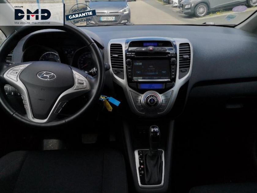 Hyundai Ix20 1.6 125ch Creative Bva - Visuel #5