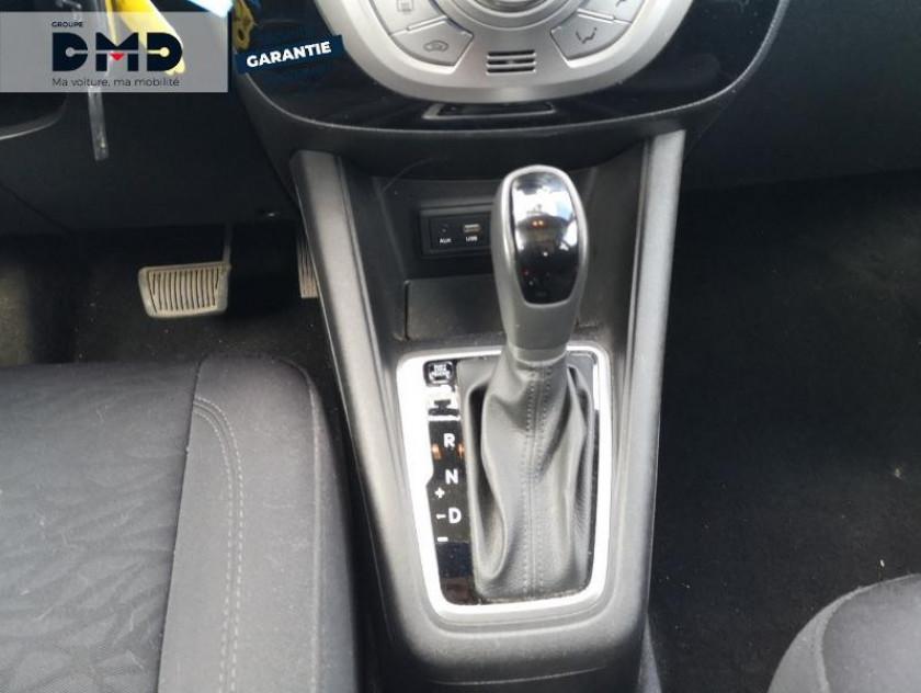 Hyundai Ix20 1.6 125ch Creative Bva - Visuel #8