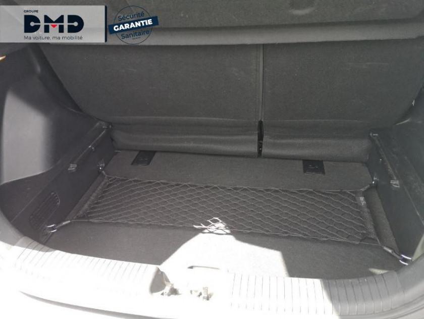 Hyundai Ix20 1.6 125ch Creative Bva - Visuel #12