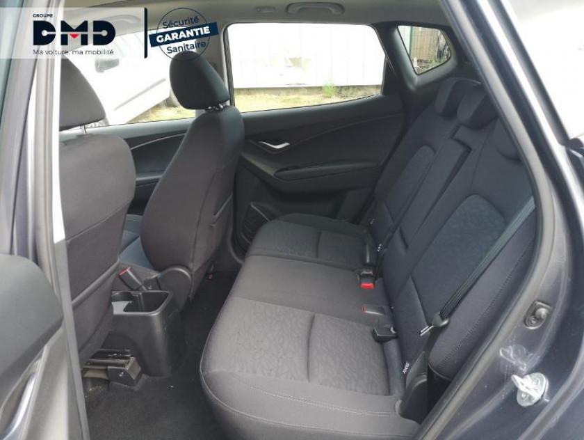 Hyundai Ix20 1.6 125ch Creative Bva - Visuel #10