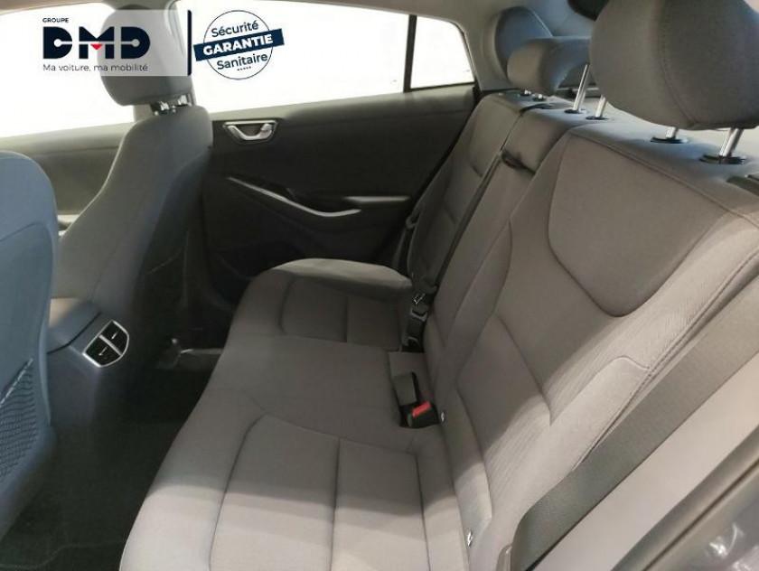 Hyundai Ioniq Electric 136ch Creative - Visuel #10