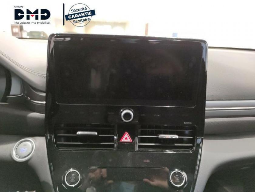 Hyundai Ioniq Electric 136ch Creative - Visuel #6