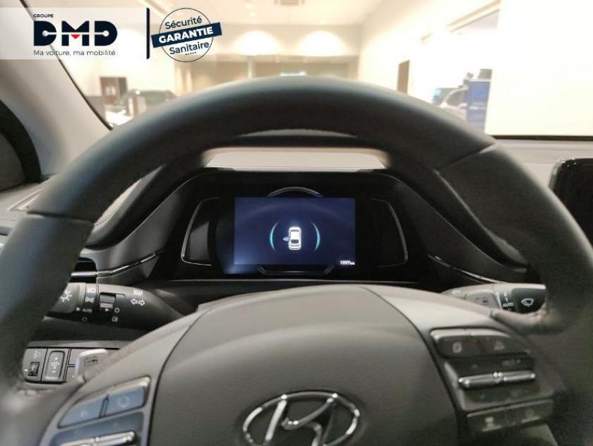 Hyundai Ioniq Electric 136ch Creative - Visuel #7