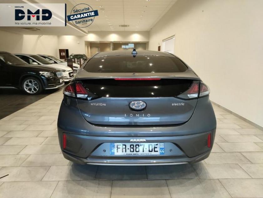 Hyundai Ioniq Electric 136ch Creative - Visuel #11