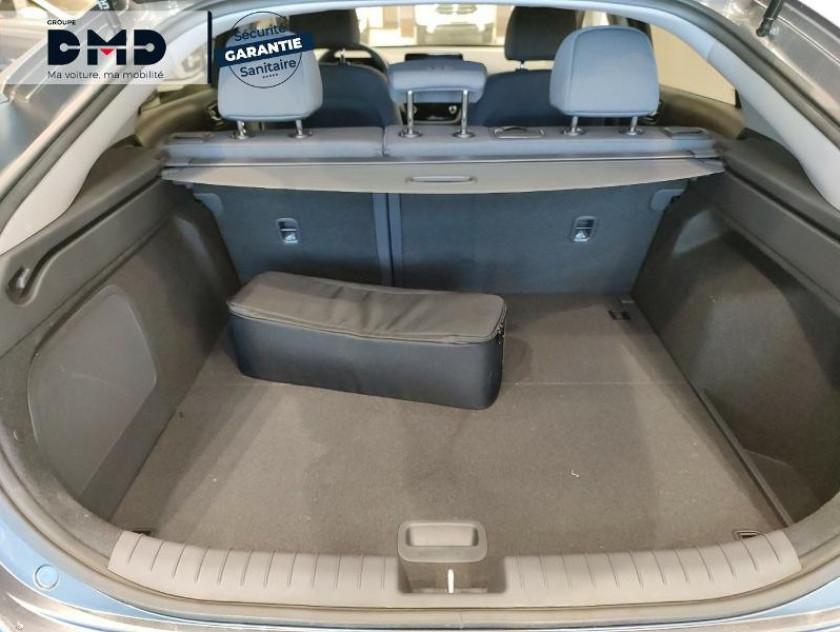 Hyundai Ioniq Electric 136ch Creative - Visuel #12