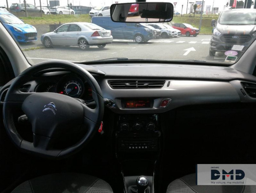 Citroen C3 1.2 Puretech Collection Iii - Visuel #5