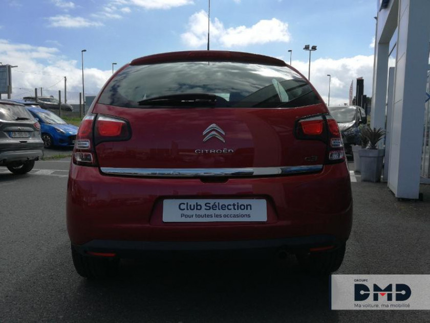 Citroen C3 1.2 Puretech Collection Iii - Visuel #10