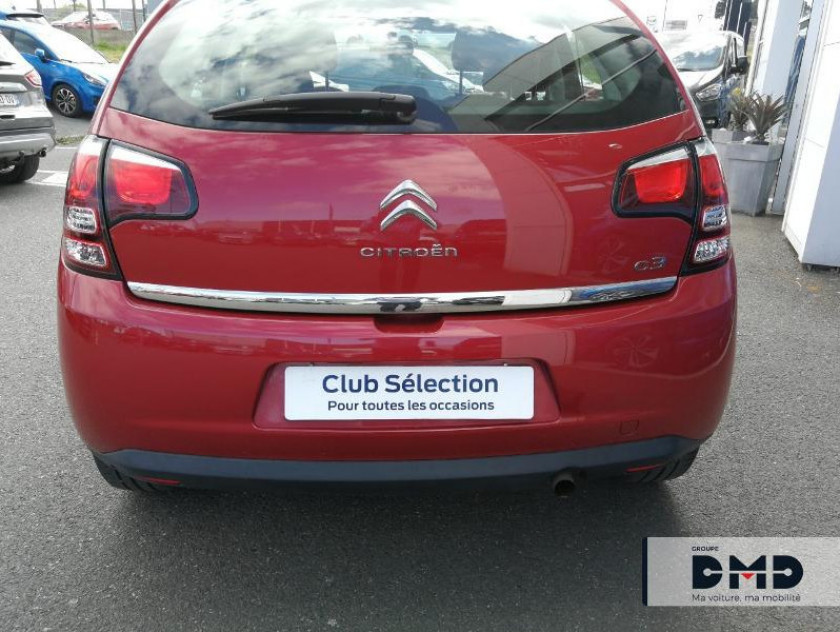 Citroen C3 1.2 Puretech Collection Iii - Visuel #11