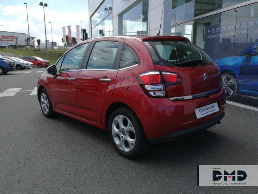 Citroen C3 1.2 Puretech Collection Iii - Visuel #3
