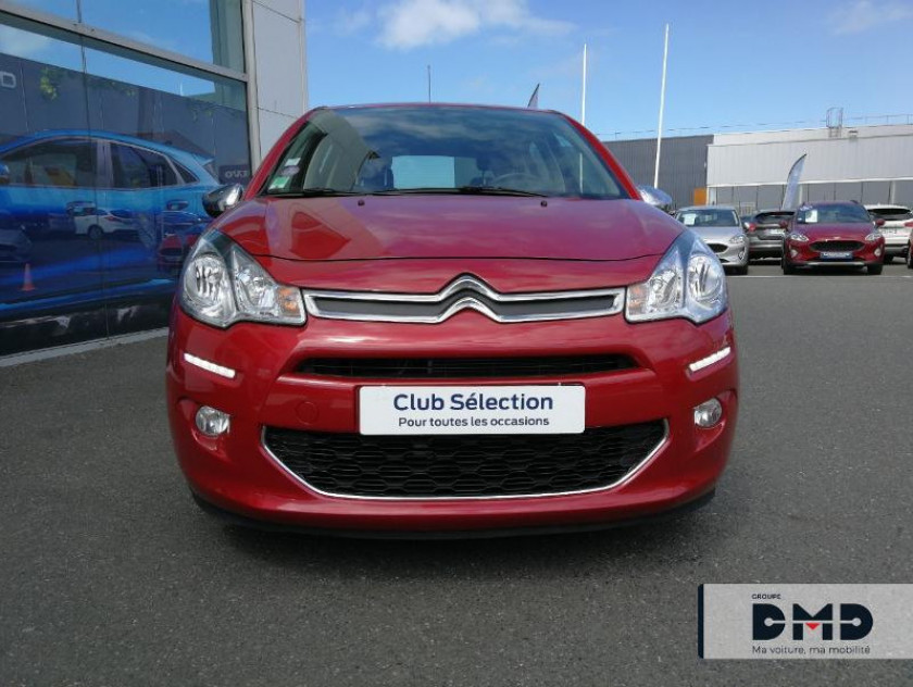 Citroen C3 1.2 Puretech Collection Iii - Visuel #4