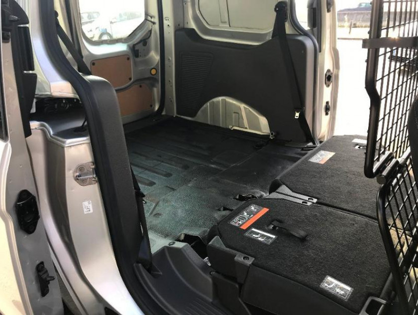 Ford Transit Connect L1 1.5 Td 100ch Stop&start Cabine Approfondie Trend Bva - Visuel #13