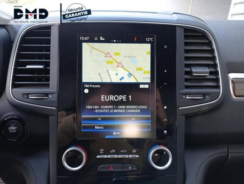 Renault Koleos 2.0 Dci 175ch Energy Intens 4x4 - Visuel #10