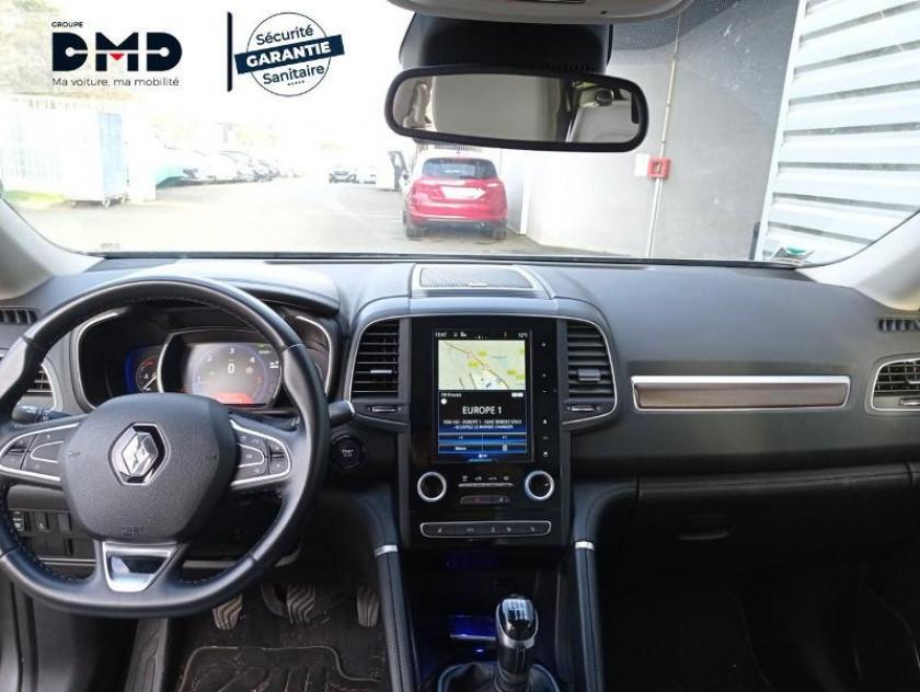 Renault Koleos 2.0 Dci 175ch Energy Intens 4x4 - Visuel #7