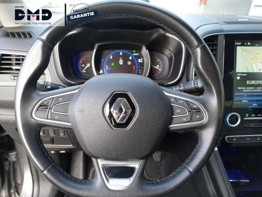 Renault Koleos 2.0 Dci 175ch Energy Intens 4x4 - Visuel #8