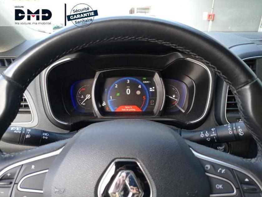 Renault Koleos 2.0 Dci 175ch Energy Intens 4x4 - Visuel #9