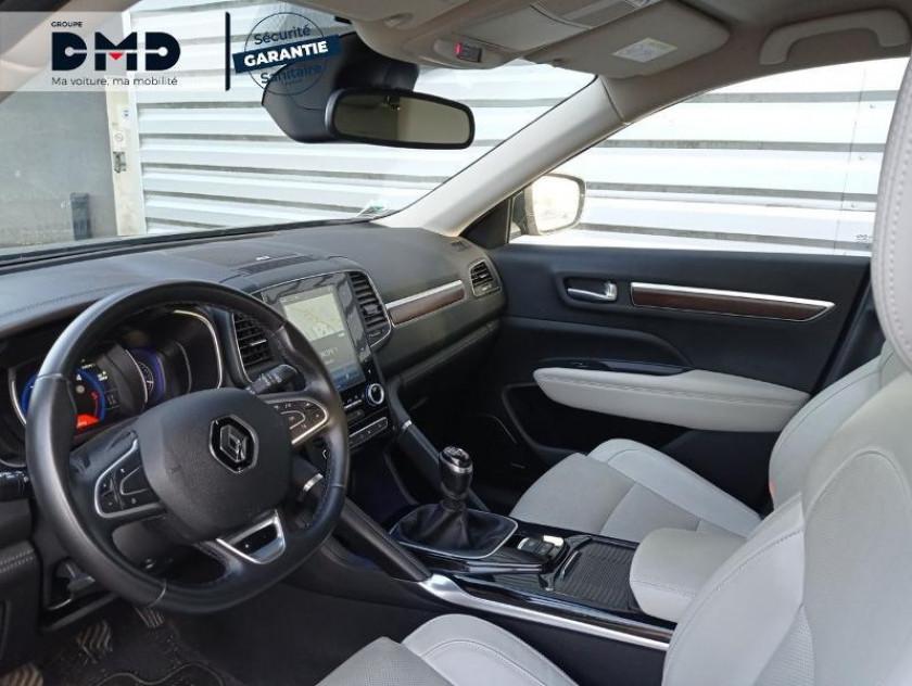Renault Koleos 2.0 Dci 175ch Energy Intens 4x4 - Visuel #5