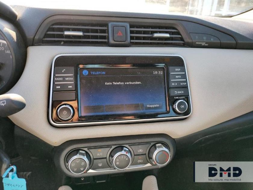 Nissan Micra 0.9 Ig-t 90ch Acenta - Visuel #6